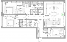 Квартира 150м2