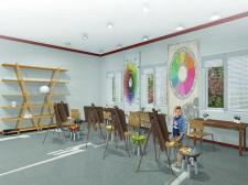 Художественно керамическая школа