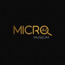 Micro Art Museum Logo 1