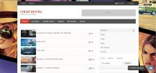 Интернет магазин онлайн игр