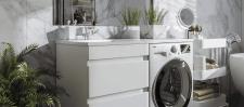 Мебель для ванной от компании Grade Plus