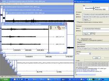 Программы обработки геофизической информации.