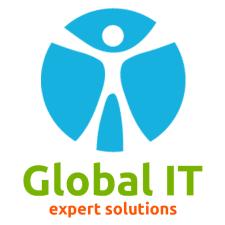 Global IT / Вебсайт, блог