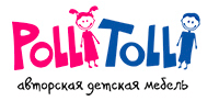 PolliTolli, авторская детская мебель
