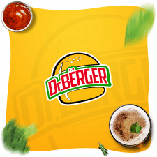 DrBerger logo