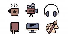 Иконки- хобби на карантине