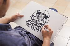 логотип для Добрий Одесит