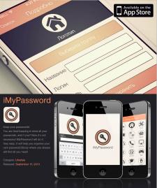 iMyPassword