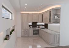 Kitchen May