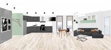 Концепция квартиры