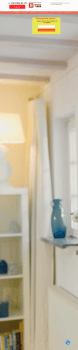 Сайт компании «Яркие Окна»