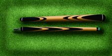 кий(иллюстрация для интернет казино)