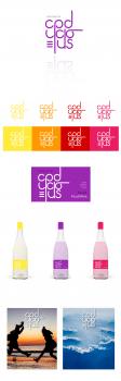 Разработка логотипа и этикетки