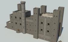 Внутренний замок