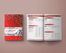 Дизайн каталогу для WestMount
