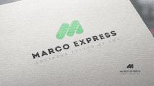 Лого для стартапа по доставке любых грузов из США