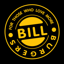 Создание логотипа для бургеров