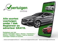 Флаер для сайта продажи автомобилей