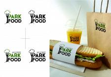 "Разработка логотипа ""Park food"""