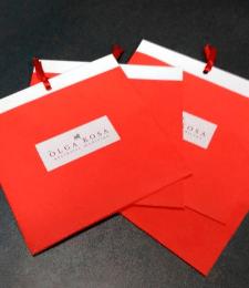 Дизайн и изготовление подарочных сертификатов