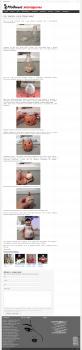 Как сделать куклу-бормотушку?