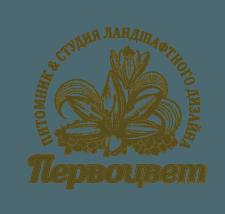 лого для питомника растений
