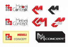 """Мебельная компания """"Mebeli Concept"""" (варианты)"""