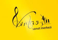 Логотип для школи мистецтв (Турція)