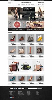 Carlo Pazolini online shop