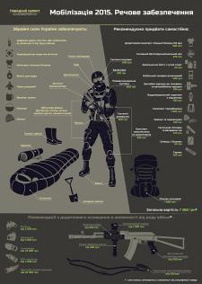 Infographics | Мобилизация 2015
