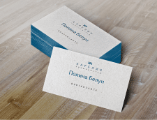 Business Cards Karelia