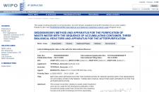 Перевод описания патента (RU - EN)