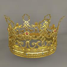 Цыганская корона