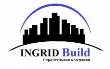 Логотип для компании ИНГРИД