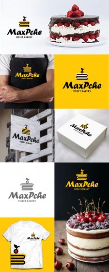 Логотип MaxPche 2