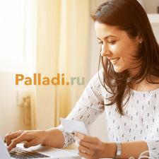 """Разработка дизайна автобрендирования для """"Palladi"""""""
