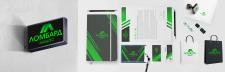 Конкурс_Логотип + Фирменный стиль