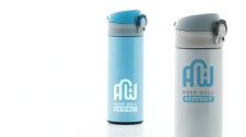 Фирменный стиль Aqua Well - Фильтры для воды