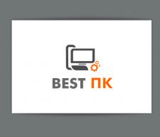 выбор варианта для логотипа бэст ПК