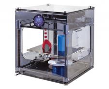 Новость для сайта о 3D-принтерах