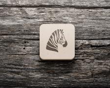 Зебра знак