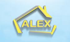 Логотип ALEX