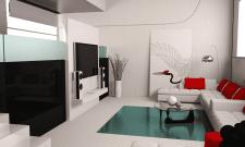 Визуализация дизайн проектов