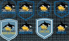 Логотип для детской волейбольной команды