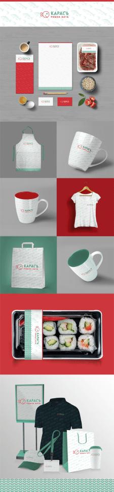 Karas. 1 concept of branding