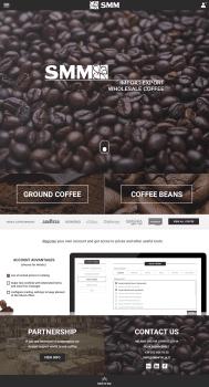 Оптовая продажа кофе