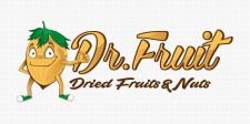Лого для Dr. Fruit