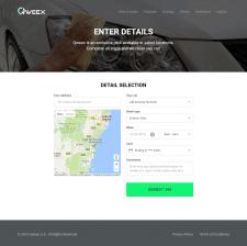 Web приложение на AngularJS