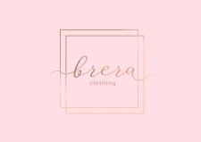 Логотип для brera