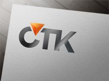Логотип для компании ООО СТК